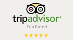 Tripadvisor - Top Rated
